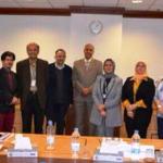 برنامج لدعم مجال البحوث الصحية بالقاهرة