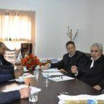 اجتماع لجنة مكافحة التبغ