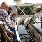 مسح بيئي ببلدية أبوسليم