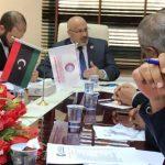 حالة للملاريا ببلدية أبوسليم  _ اجتماعاً طارئاً
