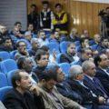 يوم علمي حول مرض كورونا المستجد بمدينة مصراتة